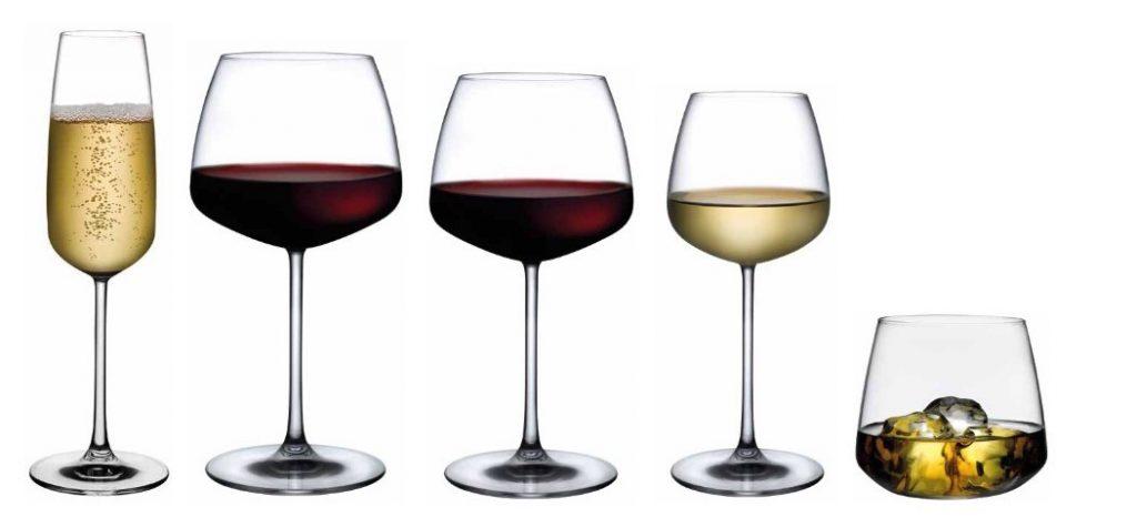bicchieri mirage 1kvak4bs