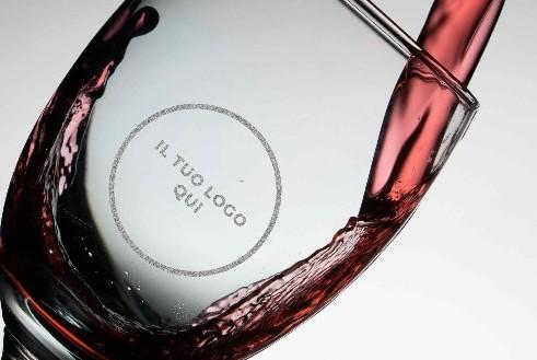 bicchieri personalizzati logati