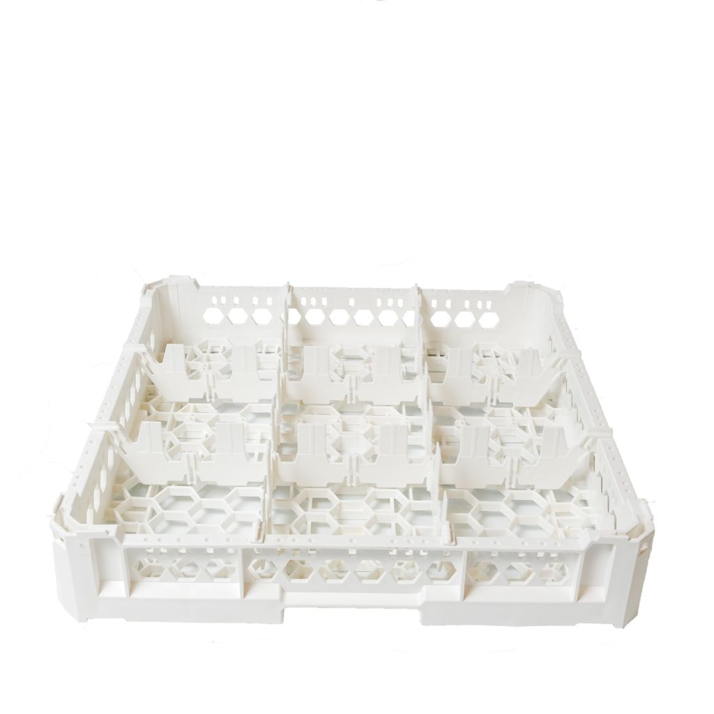 cesta bicchieri KIT 1 3x3
