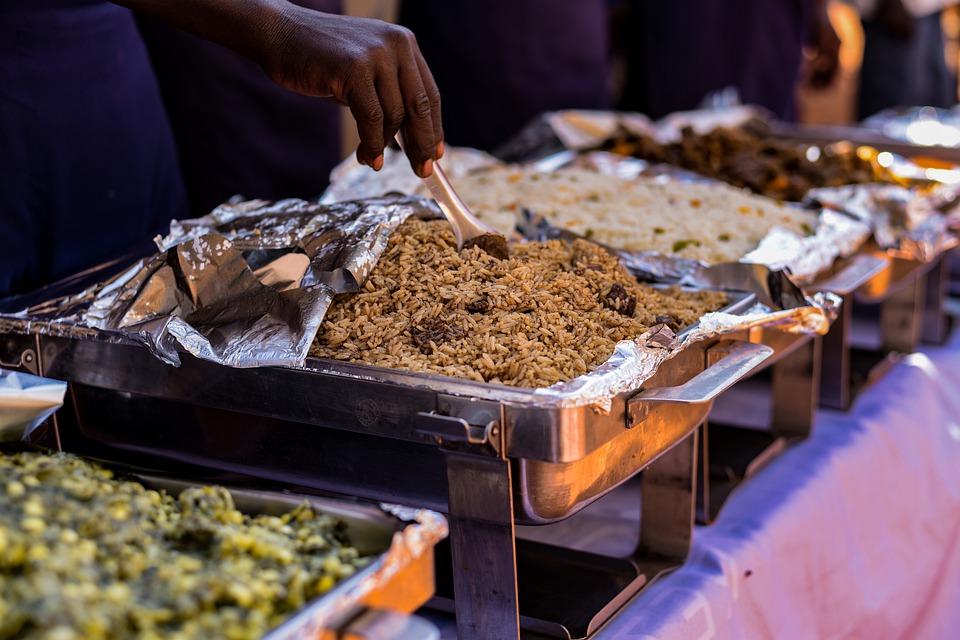 colazione in africa