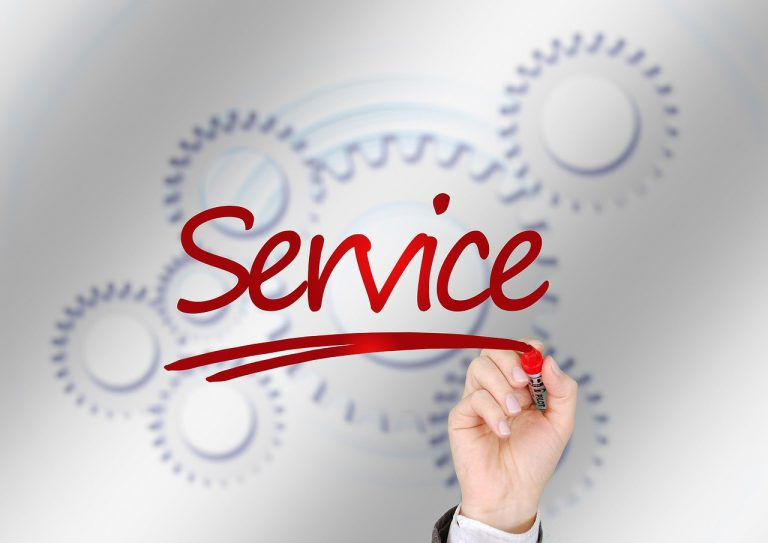 I servizi di Horeca Service