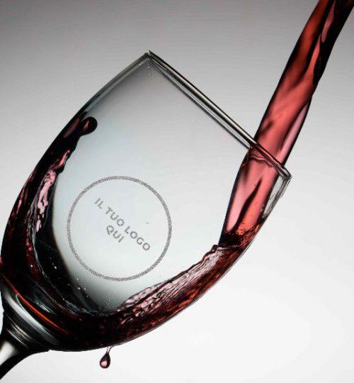 Servizio di personalizzazione bicchieri
