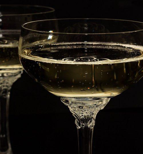 Calici da Champagne