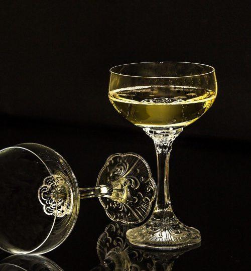 Coppe da Champagne