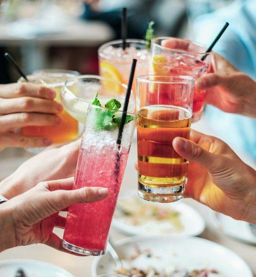 Bicchieri da Spritz