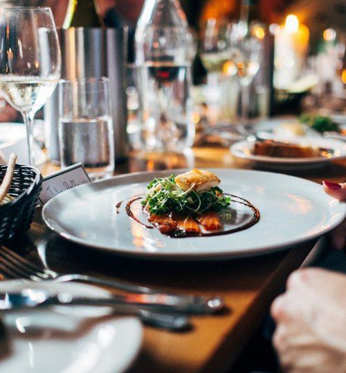 Forniture per ristoranti